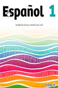 Libros de ESPAÑOL 1 - SECUNDARIA - GRATIS y EN LÍNEA